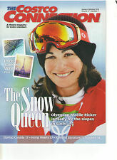 MAELLE RICKER OLYMPIC SOCHI HEMP HEARTS RUTH OZEKI REGIFTING SOUND COCOA COSTCO