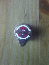PIN SPILLETTA DISTINTIVO VARESE CALCIO ANNI 80 FOOTBALL CLUB SOCCER BADGE