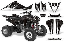 Suzuki LTZ 400 ATV AMR Racing Graphics Sticker LTZ400 03-08 Quad Kit Decals CON