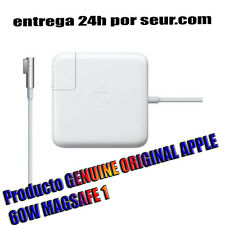 Apple MC461Z/A - Adaptador de corriente para MacBook (60W, 100 - 240 V, 50 Hz),
