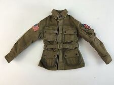 DID 1/6 US 82nd Airborne Sergeant Corbin Black - Jacket