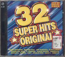 32 Super Hits Original - PREZIOSO GALA CUBANO - 2CD 1997 NEAR MINT CONDITION
