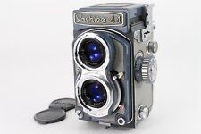 [Exc++++] YASHICA 44 4x4 127 FILM TWIN LENS REFLEX TLR CAMERA from Japan #599