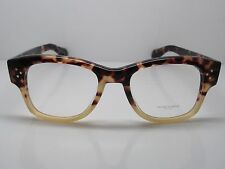 New Oliver Peoples OV5242 1368 JANNSSON Spotted Tortoise 51mm Eyeglasses