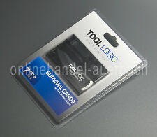 TOOL LOGIC SURVIVAL CARD II  Multitool Multifunktionswerkzeug Messer