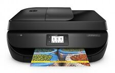 HP OfficeJet 4650 All-in-One Wireless Inkjet Printer & Fax + Genuine ink ,