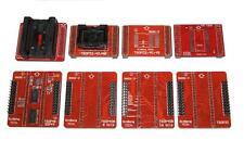 MINI PRO TL866 ADAPTERS | EEPROM PROGRAMMING | TSOP32 TSOP40 TSOP48 PSOP44 SOP56