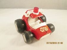 """Vintage 1970's Buddy L """"Fire Buggy"""""""