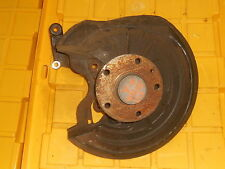 2007 Volkswagen Jetta 2.5l Right Rear Spindle Bearing Hub Knuckle OEM *O-31