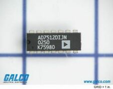 AD AD7512DIJN DIP Dual SPDT Protected Analog Switch