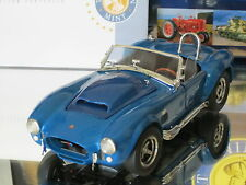 Franklin Mint 1966 Shelby Cobra 427 Super Snake - Limited Edition - NEW  B11E792