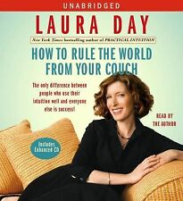 How to Rule the World from Your Couch, Day, Laura, Books