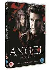 Angel: Season 5 (6 Discs) - DVD