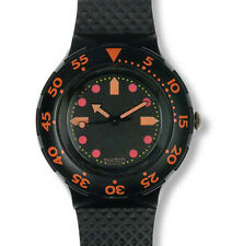 "SWATCH SCUBA 200 ""BARRIER REEF"" (SDB100) NEU, OVP"