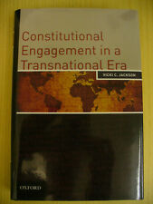 Constitutional Engagement in a Transnational Era (Vicki C. Jackson, 2010)