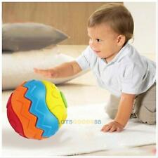 Assembling Infant Baby Grasping Crawling Ball Kids Early Educational Funny Toys