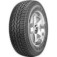 (4) LT 245/75R16 120/116 FEDERAL COURAGIA A/T TIRE 10PLY  245 75 16 all terrain