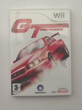 Gt pro series wii pal