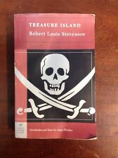 Treasure Island by Robert Louis Stevenson (2005, Paperback)