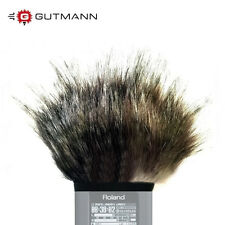 Gutmann Mikrofon Windschutz für Roland R-26 - Sondermodell MERCURY limitiert