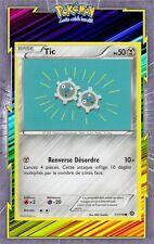 ��Tic - XY11:Offensive Vapeur - 71/114 - Carte Pokemon Neuve Française