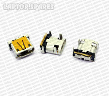 Power USB Micro Charging Jack Socket Port UB106 Acer Iconia A510 A511 A700 A701