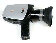 BAUER C5 XL SUPER 8MM MOVIE CAMERA ((FOR PARTS))