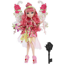 Ever After High Heartstruck Cupid Doll