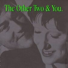 THE OTHER TWO & YOU 1993 SELF TITLED ALTERNATIVE ROCK CD EX TO NM- VERY NICE CD