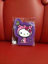 Tokidoki For Hello Kitty: Diecut Sticky Note Leopard (TR)