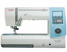 Janome 8900QCP Special Edition Sewing and Quilting Machine Refurbished