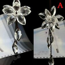 New Auto Car Mirror Pendant Car Interior Crystal Jewelry Decor Hanging Ornament