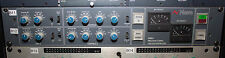 Neve 33609 / J Precision Stereo Limiter / Compressor - Pro Audio Rack Unit