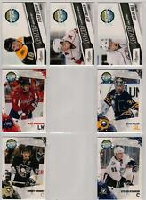 2010-11 Panini NHL 7-card Player of the Day Hockey Set  Crosby  Stamkos  Seguin