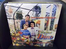DINO KARTSONAKIS Jim & Tammy Bay Bakker Present The Best Of 2x LP 1980 SEALED