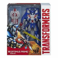 Transformers Age of Extinction Leader Class Optimus Prime