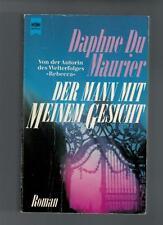 Daphne Du Maurier - Der Mann mit meinem Gesicht - 1957