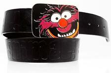 The Muppets - Animal Belt With Metal Buckle - New & Official With Tag