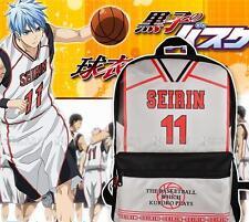 Kuroko no Basuke Tetsuya Anime Manga Rucksacke Tasche BACK PACK 43x31x12cm Neu