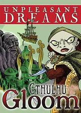 Unpleasant Dreams (Cthulhu Gloom) by Atlas Games ATG 1331