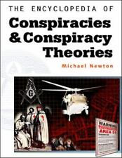 The Encyclopedia of Conspiracies and Conspiracy Theories-ExLibrary