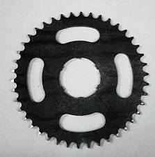 1913-16 Henderson Motorcycle Rear Sprocket - 42 Tooth - Antique Reproduction