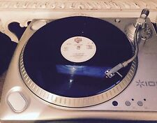 Lovely condition ion usb platine-ITTUSB-vinyl record player et digitizer.