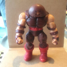 "Marvel Universe Infinite Series 8 014 X-Men Juggernaught 3.75"" Figure"