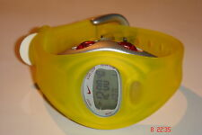 Nike ACG Tempest Yellow Digital Sports Watch 2-701 Men Women Children BOGOF