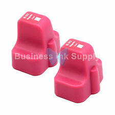 2 MAGENTA 02 New GENERIC 02 02XL 02 02XL Ink Cartridge for HP Inkjet Printer