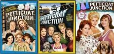 Petticoat Junction Complete Season 1 2 3 One Two Three DVD Set Series Collection