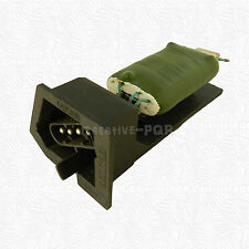 Blower Motor Heater Fan Resistor BMW E36 316i 318i 320i 323i 325i 328i M3