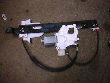 FORD MONDEO MK4 2007-2011 N/S REAR ELECTRIC WINDOW MOTOR 6M21-14553-B NAB162