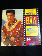 *NEW* CD Soundtrack - Elvis Presley - Blue Hawaii (Mini LP Style Card Case)